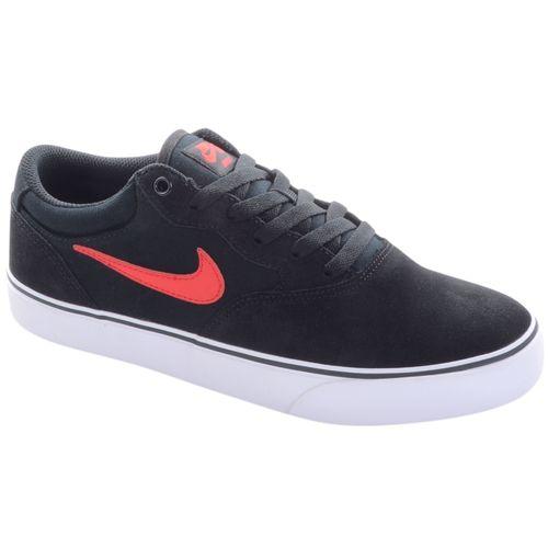 Tenis-Nike-SB-Chron-2-Preto