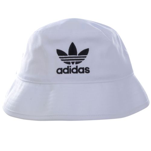 Chapeu-Adidas-Bucket-Branco