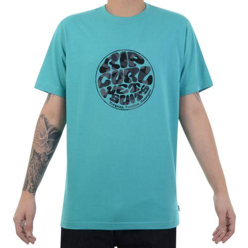 Camiseta-Rip-Curl-Wettie-Verde