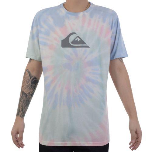 Camiseta-Quiksilver-Mystic-Tie-Dye