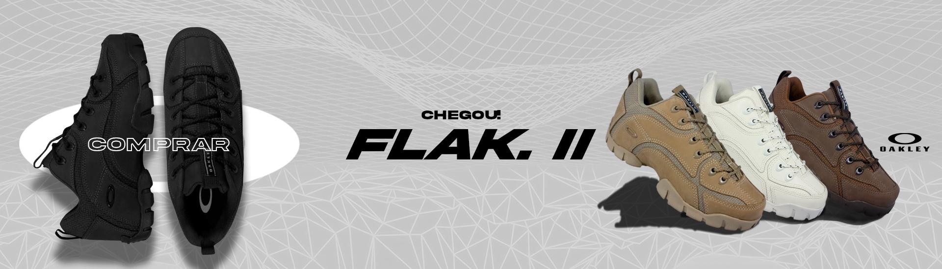 FLAK II