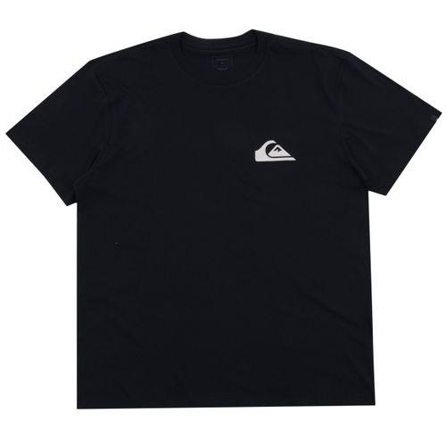 Camiseta-Quiksilver-Everyday-Big-Preto