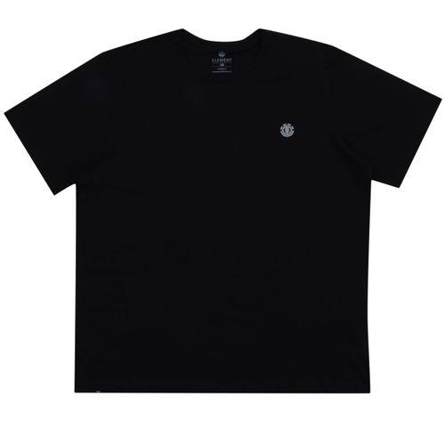 Camiseta-Element-Basic-Crew-Big-Preto