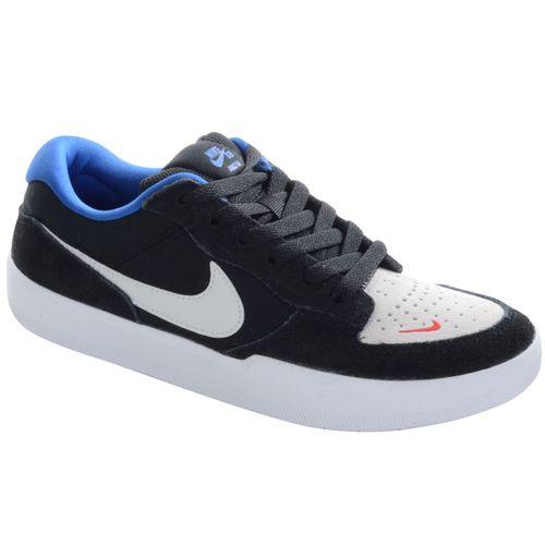 Tenis-Nike-SB-Force-58-Preto-Azul