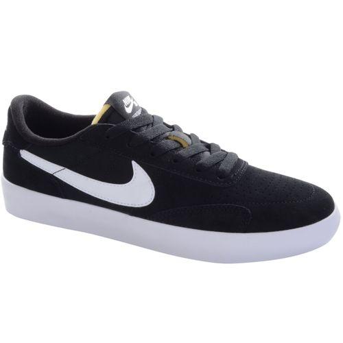 Tenis-Nike-SB-Heritage-Vulc-Preto