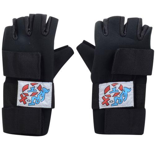 Luva-Tracker-Pro-Wrist-Guard-Vert